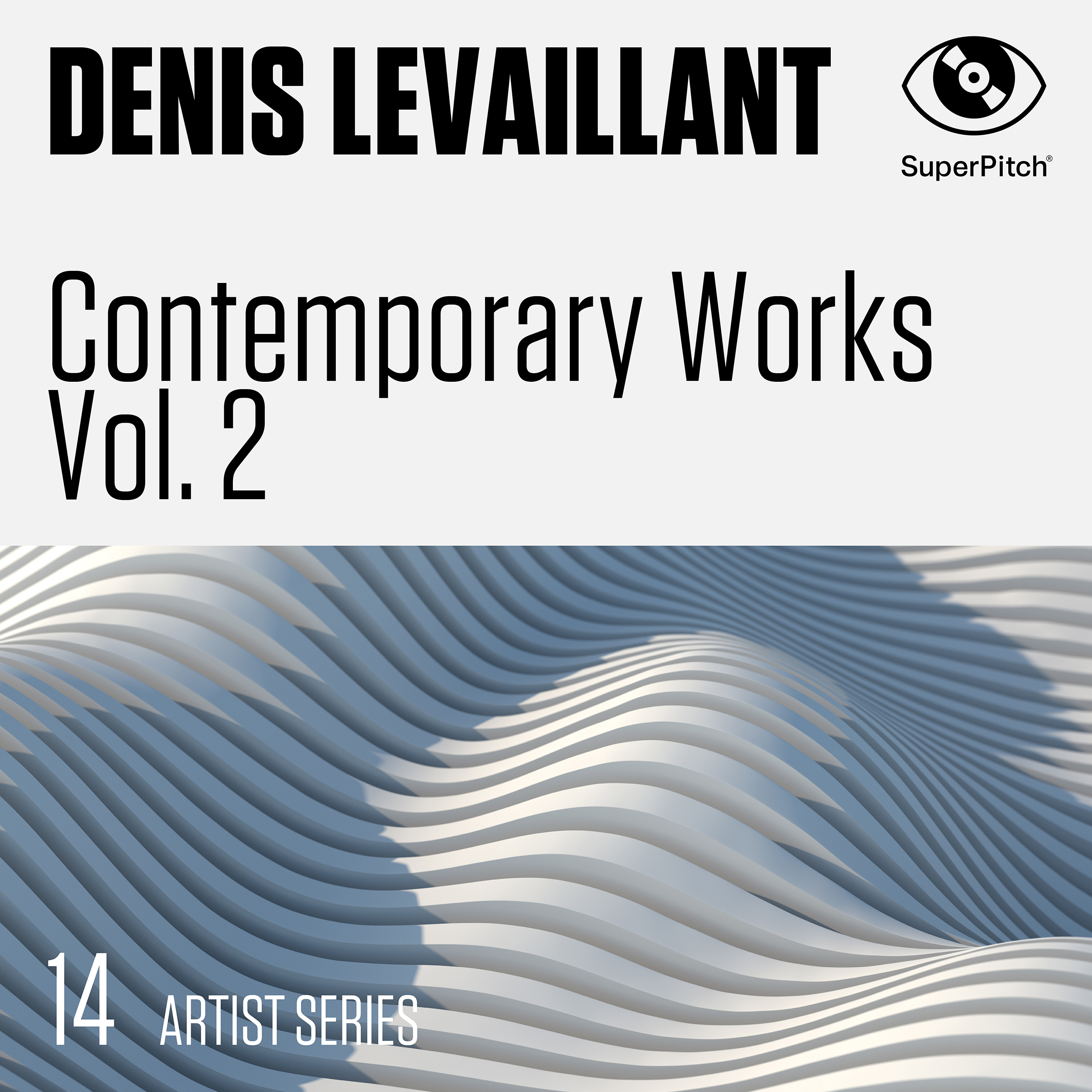 Contemporary Works Vol2