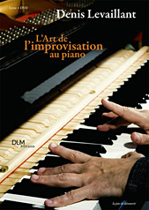 Art de l'improvisation au piano